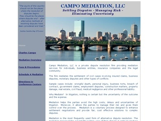 Campo Law Firm