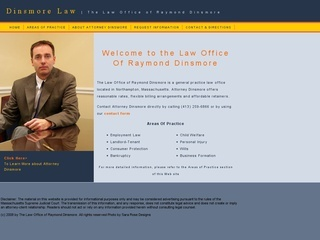 The Law Office of Raymond Dinsmore