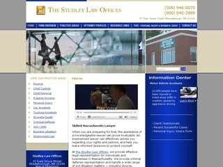 The Studley Law Offices